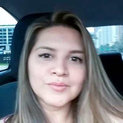Anny Hernandez