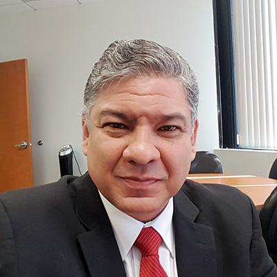 Jorge Tronconis