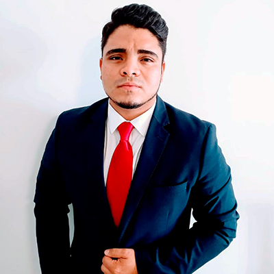 José Ricardo Martínez